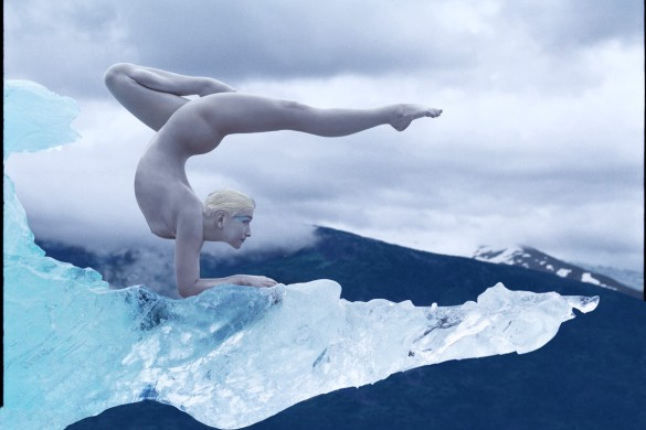 From Icebergs to Cheetahs, Thomas Kettner Photographs the Extremes
