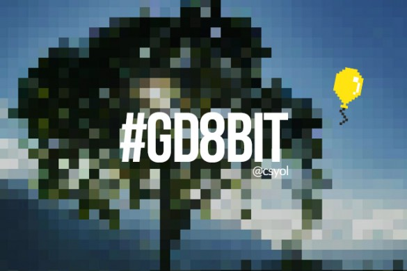 Get Nostalgic! Create an 8-bit Image for Our Graphic Design Contest