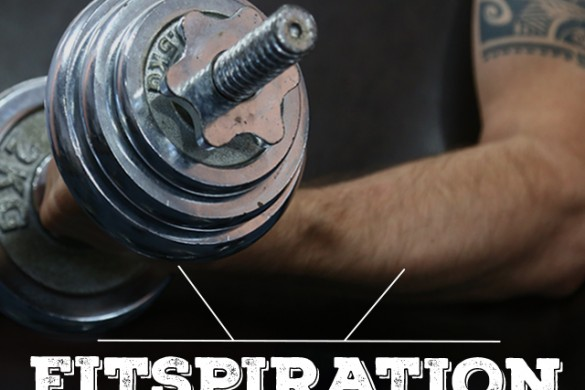 Get Motivated with the Fitspiration Clipart Package