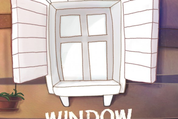 How to Draw a Window with PicsArt