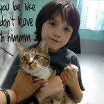 boy with cat meme from graphic design contest