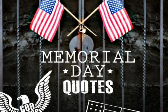Celebrate Memorial Day with the Memorial Day Quotes Package