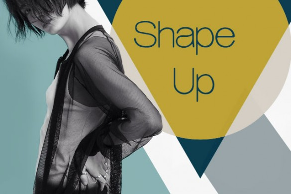 Download the Shape Up Package from the PicsArt Shop