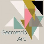 Download the Geometric Art Package from the PicsArt Shop