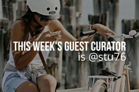 This week's Guest Curator is PicsArt Inspiration @Stu76