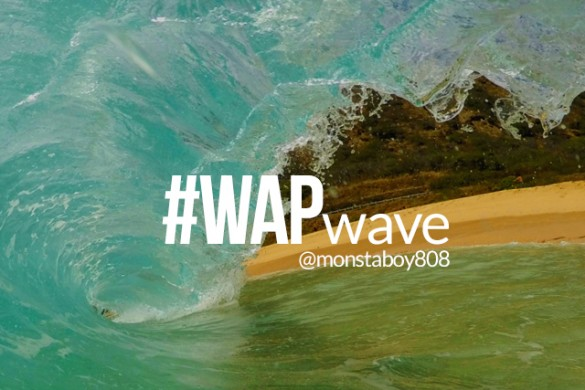 Capture Photos of Waves for Our Weekend Art Project