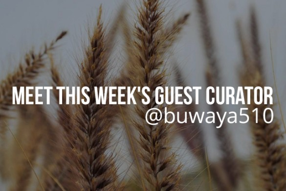 One of Our #BeautifyPicsArt Contest Winners Premieres as Guest Curator