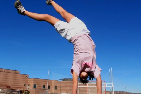 #Playground Fun: A Photo Gallery