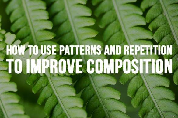 How to Use Patterns and Repetition to Improve Composition
