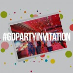 Create a Party Invitation for Our Graphic Design Contest