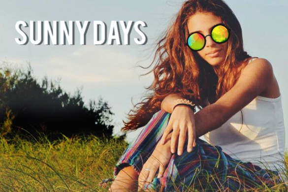 Sunny Days Package Now Available in the PicsArt Shop