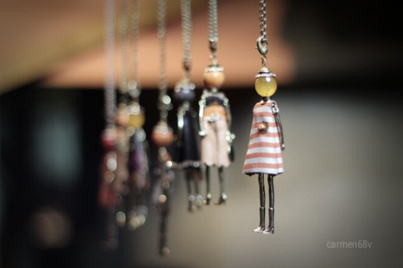 PicsArtists Glam It Up with the Saturday Hashtag #Necklace