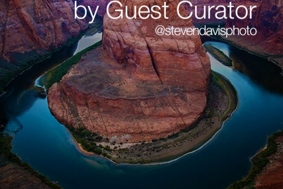 This Week's Guest Curator Amazes with Landscapes from Around the World