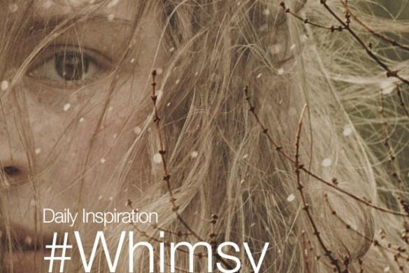 Friday Inspiration: #Whimsy