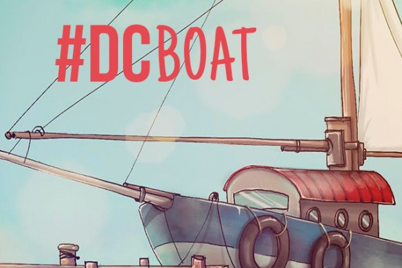 All Hands on Deck! Enter the Boat Drawing Challenge