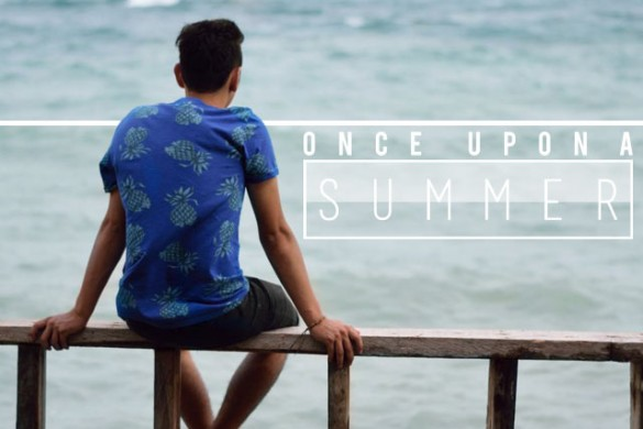 Download the Once Upon a Summer Package from the PicsArt Shop