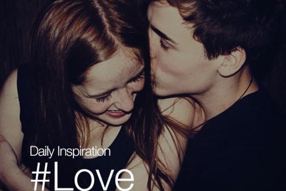 Thursday Inspiration: #Love