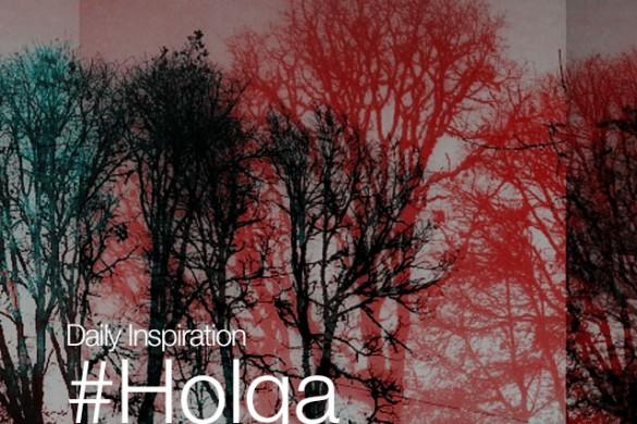 Tuesday Inspiration: The #Holga Effect