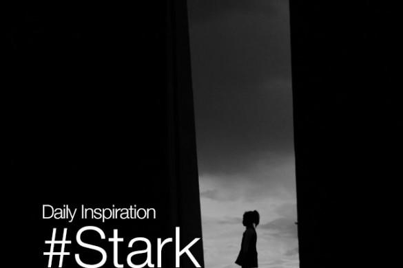 Wednesday Inspiration: #Stark