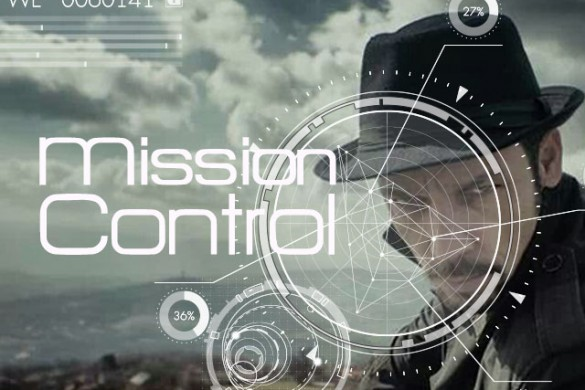 Create Futuristic Edits With the Mission Control Package