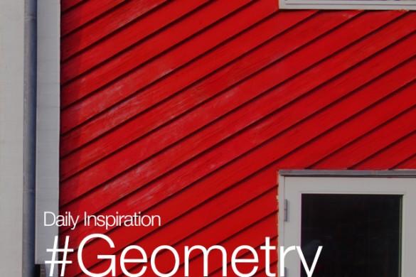 Daily Inspiration: #Geometry