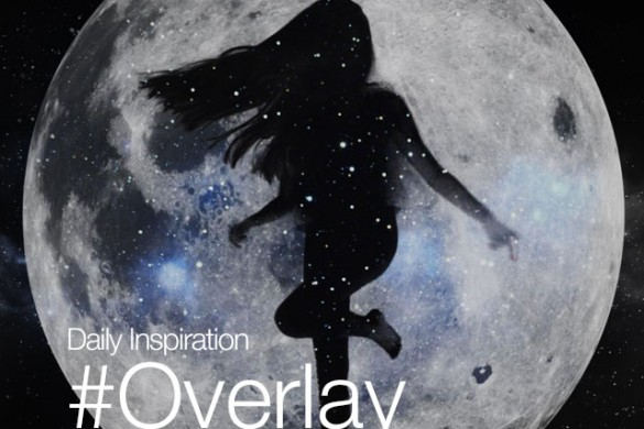 Tuesday Inspiration: #Overlay