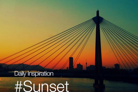 Monday Inspiration: #Sunset
