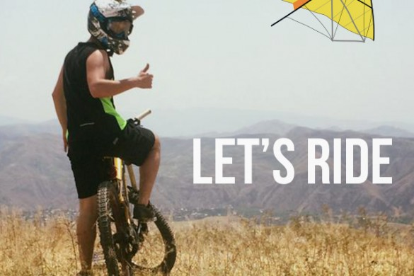 Get Moving With the Let's Ride Package