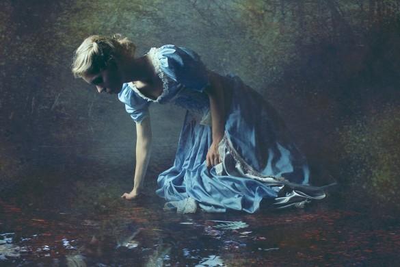 Thomas Dodd Creates Mythology with Amazing Painterly Photos