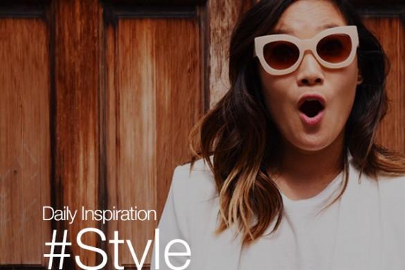 Saturday Inspiration: #Style