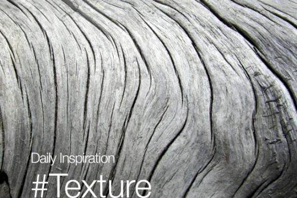 Monday Inspiration: #Texture