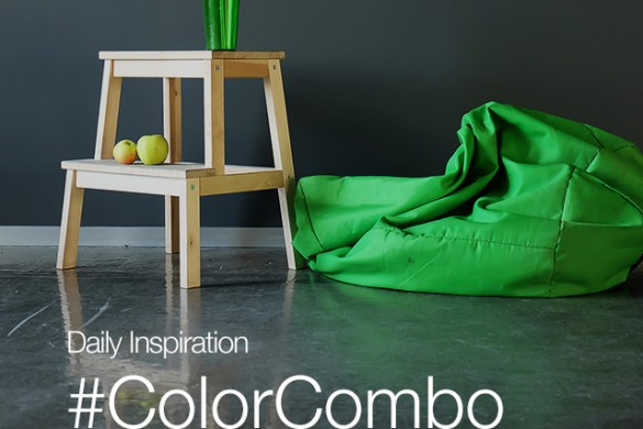 Saturday Inspiration: #ColorCombo