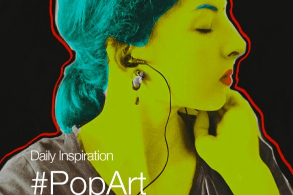 Thursday Inspiration: #PopArt