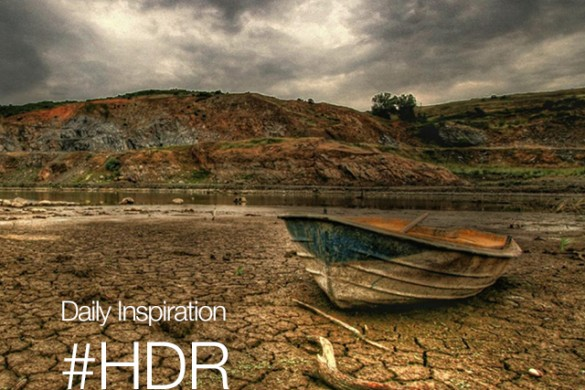 Tuesday Inspiration: #HDR