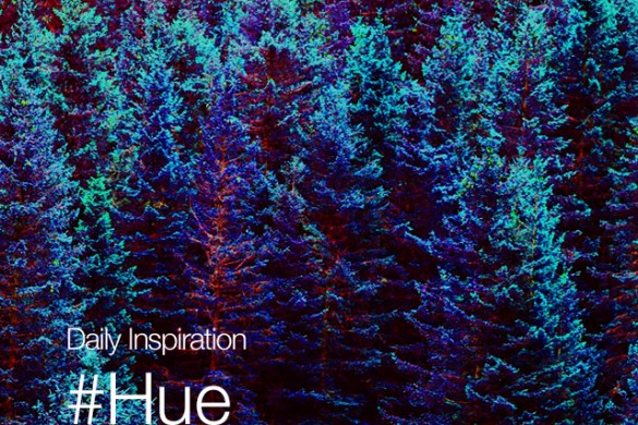 Sunday Inspiration: #Hue