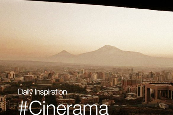 Monday Inspiration: The #Cinerama Effect