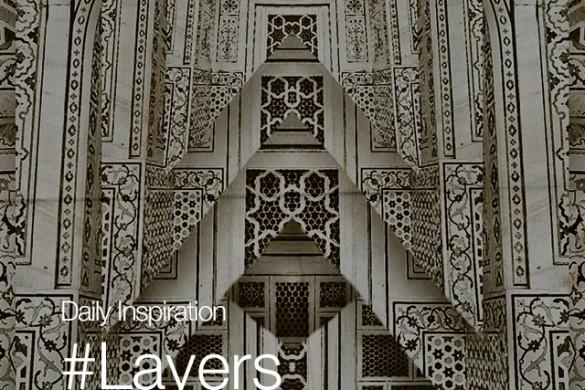 Sunday Inspiration: #Layers