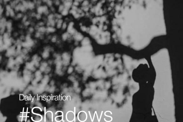 Friday Inspiration: #Shadows