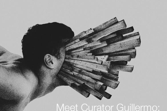 Meet Curator Guillermo: Dedication to Art & Design