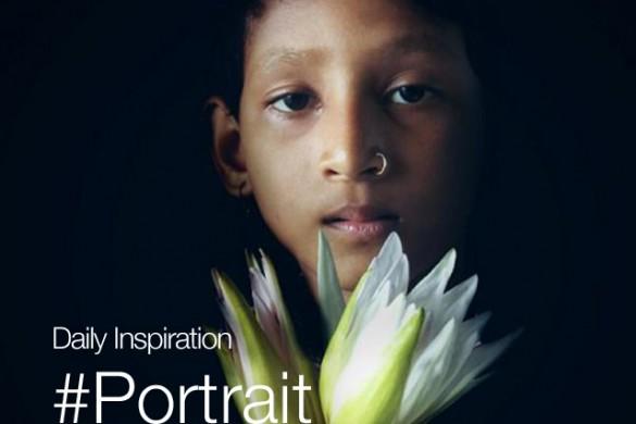 Saturday Inspiration: #Portrait