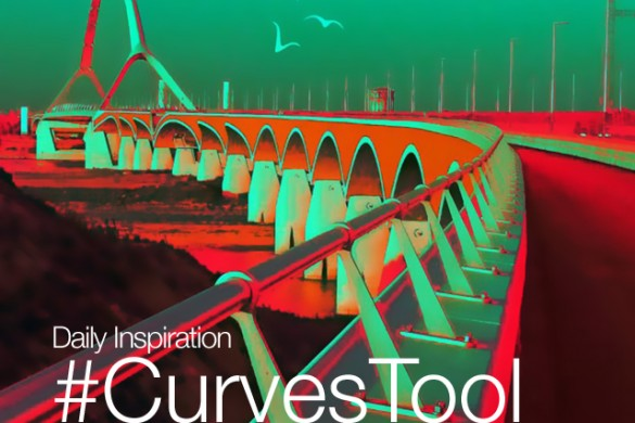 Sunday Inspiration: #CurvesTool
