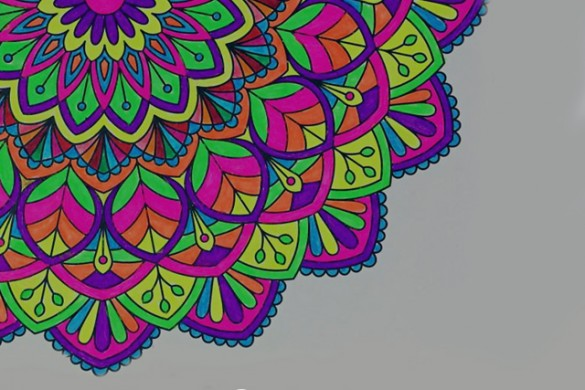 Get Creative With Coloring for This Week's Graphic Design Contest