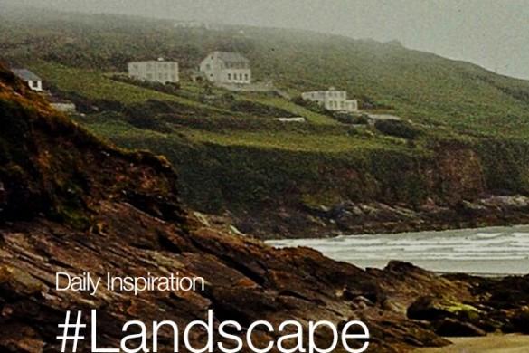 Saturday Inspiration: #Landscape