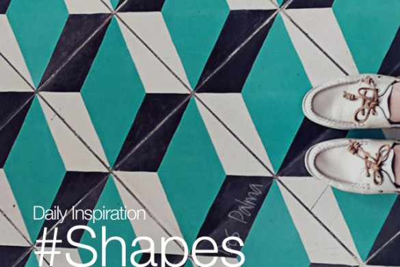 Friday Inspiration: #Shapes