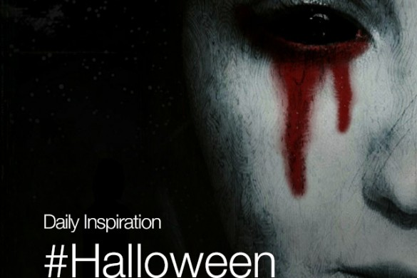 Saturday Inspiration: #Halloween