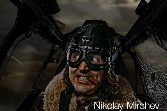 Nikolay Mirchev Talks Creative Freedom & Inspiring Yourself