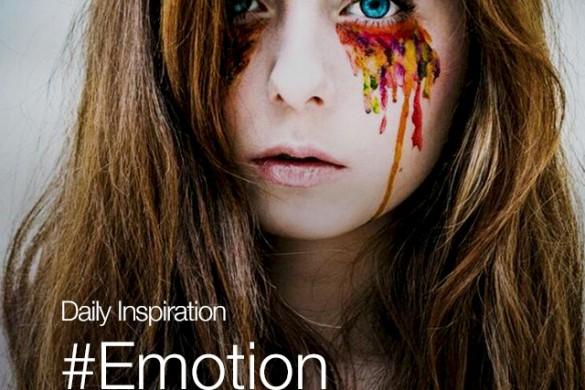 Wednesday Inspiration: #Emotion