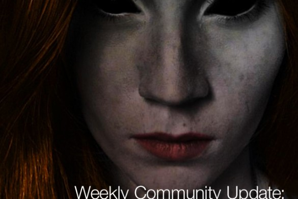Weekly Community Update: Happy Halloween From PicsArt!