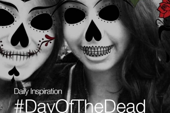 Monday Inspiration: #DayOfTheDead