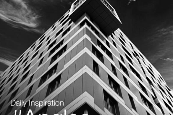 Tuesday Inspiration: #Angles